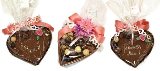 Valentinstag – Der Tag der Liebenden
