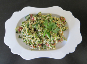 Bulgur, Couscous und Co