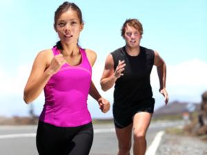 Lauf Dich fit – mit modischem Styling!