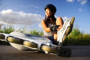Rollerskates: Profis oder Anfänger – für jeden gibt's das passende Modell!