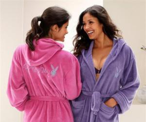 Pyjamaparty: Wäsche zum Kuscheln und Wohlfühlen!
