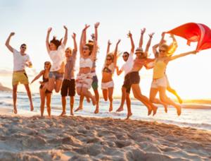 Badeausflug – Das muss mit an Strand und See!