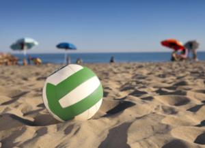 Beach & Fun: Die coolsten Strandspiele für den Sommer!