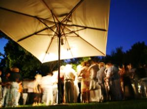 Gartenparty-Saison  – So wird die Garten Party zum rauschenden Fest!