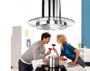 Nie wieder dicke Luft: Geruchsfreies Kochen mit den Dunstabzugshauben von Universal!