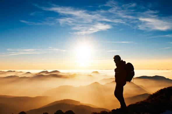 Ab in die Berge – mit den Wanderstiefeln von Universal!