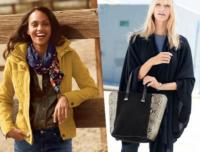 Die neuen Jacken und Mäntel: Oversized, detailverliebt und kuschelig warm!