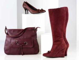 Stiefel und Stiefeletten 2012/13 – Die schönsten Schuhe sind im Anmarsch!