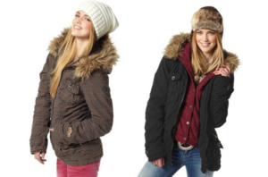 Kuschelig verpackt: Mützen, Loop- und Schlauchschals für den Winter