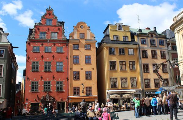 Reisetipp: Stockholm – schillernde Metropole im hohen Norden!