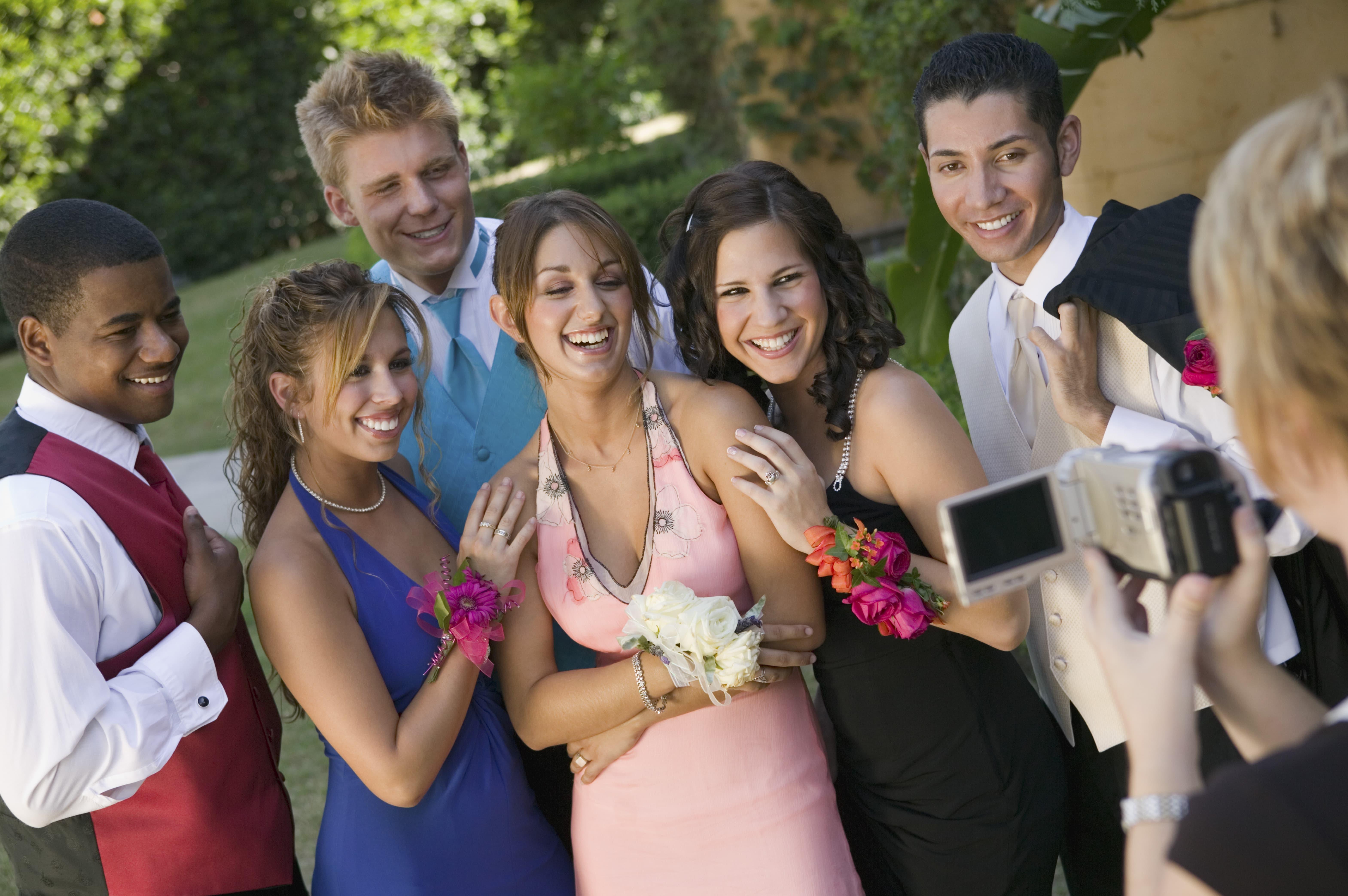 Es wird geheiratet - schöne Kleider für schicke Gäste