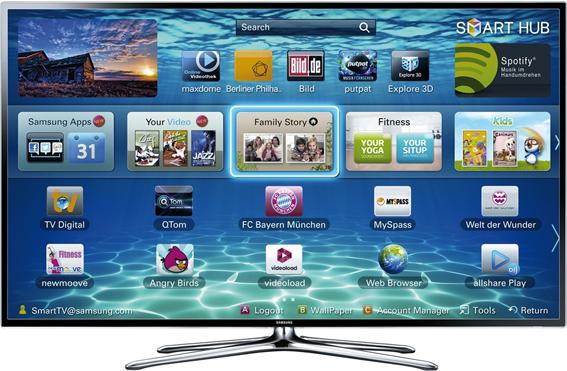 TV-Geräte für die Fußball WM 2014 – Worauf ist zu achten?
