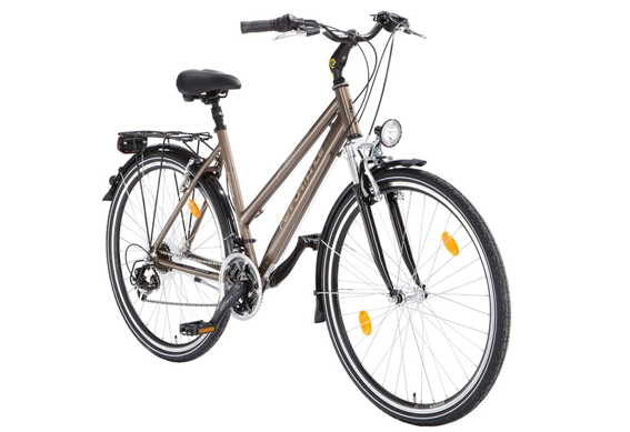 Sommerzeit ist Outdoorzeit – Ideal zum Fahrradfahren