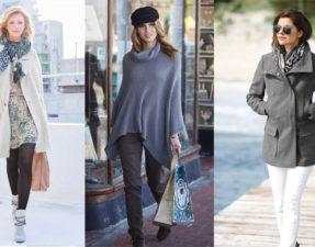Jacken und Mäntel Trend 2015