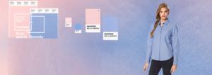 Die Farben des Jahres  Teil1 Serenity