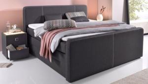 Boxspringbett – Neues im Schlafzimmer