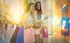 LOW BUDGET SHOPPING – Trends unter 100 Euro