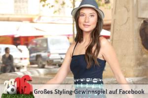 Shop the Look – Outfits der EM-Spielerfrauen nachstylen!
