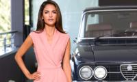 Style piece für den Sommer:<br/>Das Wickelkleid!