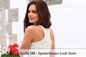 Shop the Look – So stylst du dich wie die EM-Spielerfrauen!