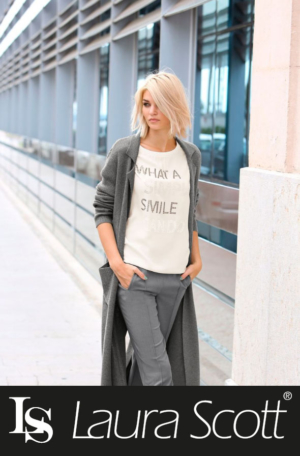 Laura Scott Markenoutfit: chice Kleidung zu erschwinglichen Preisen!