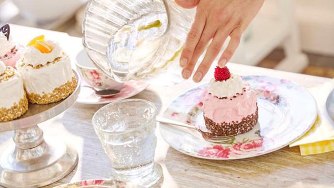 Tassenkuchen: die kleinen Geschwister von Muffins & Cupcakes!