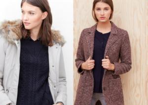 SALE Shopping Tipps: so ergattert ihr chice Winter Outfits & feine Basic Teile zu Top-Preisen
