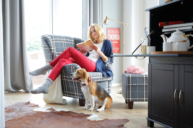 lauschige leseecke einrichten mit diesen tipps gelingt 39 s. Black Bedroom Furniture Sets. Home Design Ideas