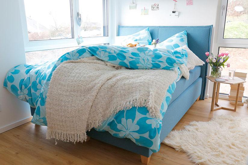 bettw sche waschen mit diesen tipps klappt 39 s im nu. Black Bedroom Furniture Sets. Home Design Ideas