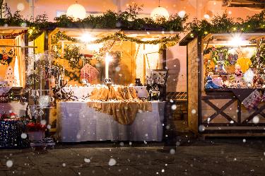 Weihnachtsmärkte in Oberösterreich