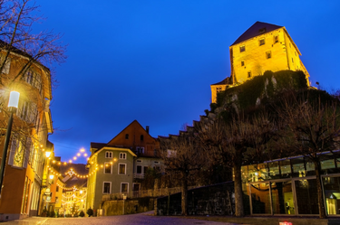 Weihnachtsmärkte Vorarlberg