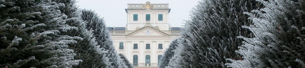 Weihnachtsmärkte Burgenland