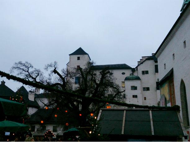 Festung Adventsmarkt