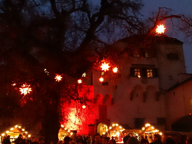 Hohensalzburg Adventmarkt