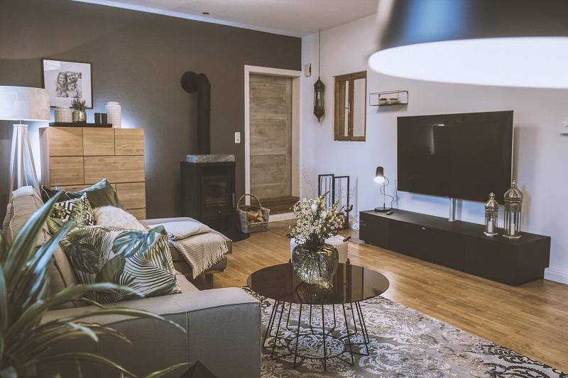 Das universal traum wohnzimmer so sehen gewinner aus - Bilder fur das wohnzimmer ...