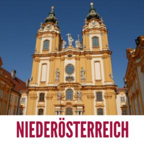 Flohmärkte Niederösterreich