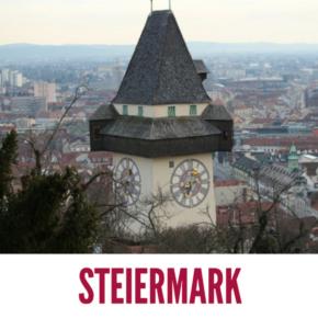 Flohmärkte Steiermark