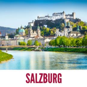 Flohmärkte Salzburg