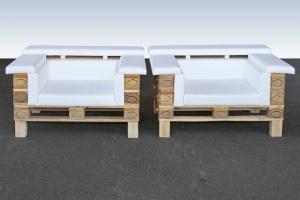 Upcycling für Möbel