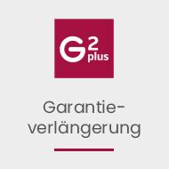 G2plus Garantieverlängerung