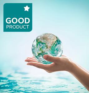 Good Product Qualitätssiegel
