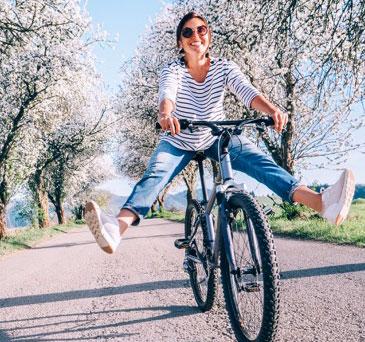 E-Bikes & Fahrräder bei Universal kaufen