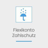 Flexikonto Zahlschutz bei Universal nutzen